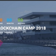 IOT blockchain Camp