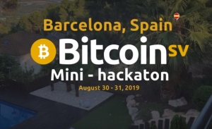 MiniHackathon BitcoinSV