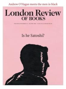 The Satoshi Affaire
