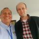 Marcos Parra y Ryan Charles