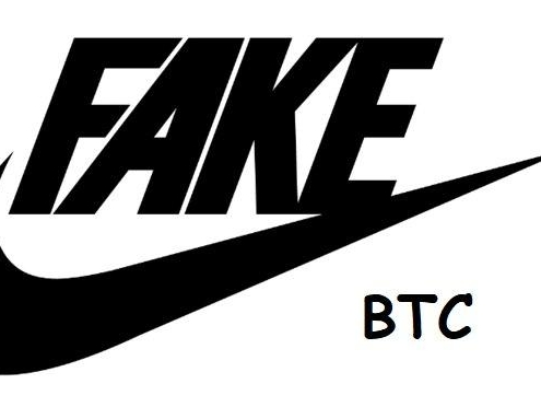 Don't be fooled — Bitcoin is not BTC.