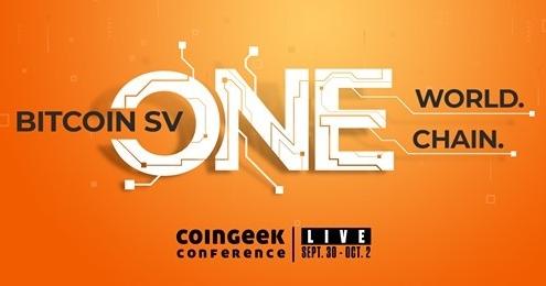 CoinGeek Live